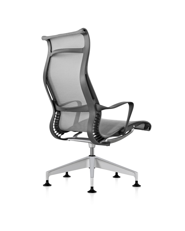 Lounge Seating Officio Mondo