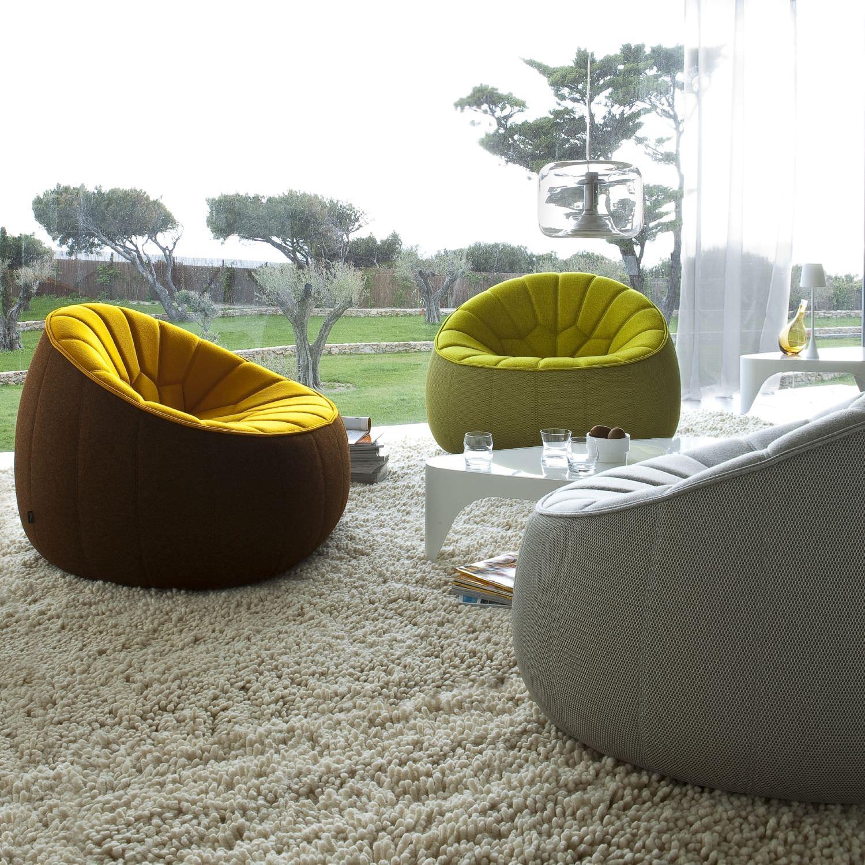 officio mond ottoman sof de no duchaufour laurance para ligne roset officio mondo. Black Bedroom Furniture Sets. Home Design Ideas